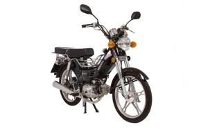 Skútr Kentoya Moto Twincup 50 4T